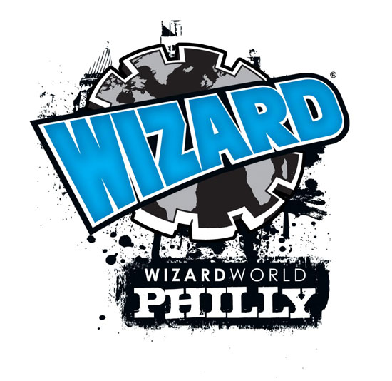 Textcast: Wizardworld Philly 2012 Guide