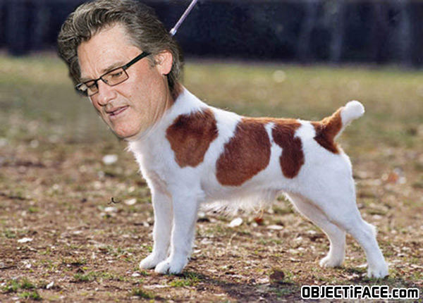 Synformers Episode 83-Kurt Russell Terriers